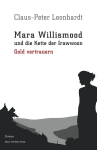 Buchcover Mara Willismood