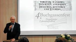 4. Buchgassenfest (Tag 2 - 07.11.2015)